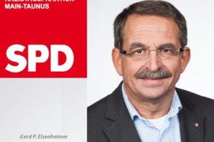 Gerd P. Elzenheimer